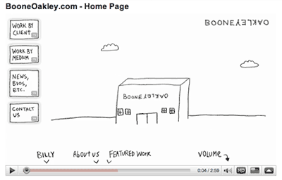boone oakley youtube