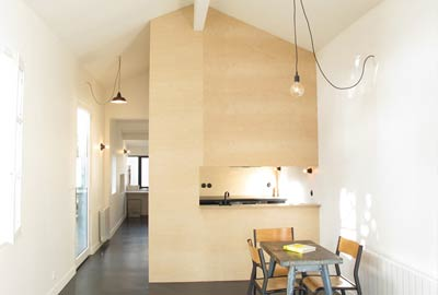 Minimal spaces what 39 s new in design digital culture - Modern small spaces minimalist ...