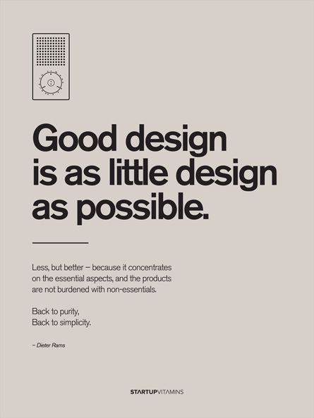dieter rams interview what 39 s new in design digital culture. Black Bedroom Furniture Sets. Home Design Ideas