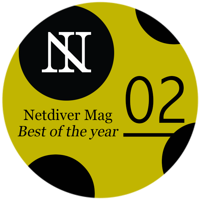 Netdiver Best of Year 02