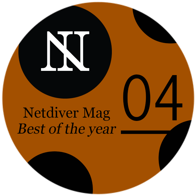 Netdiver Best of Year 04