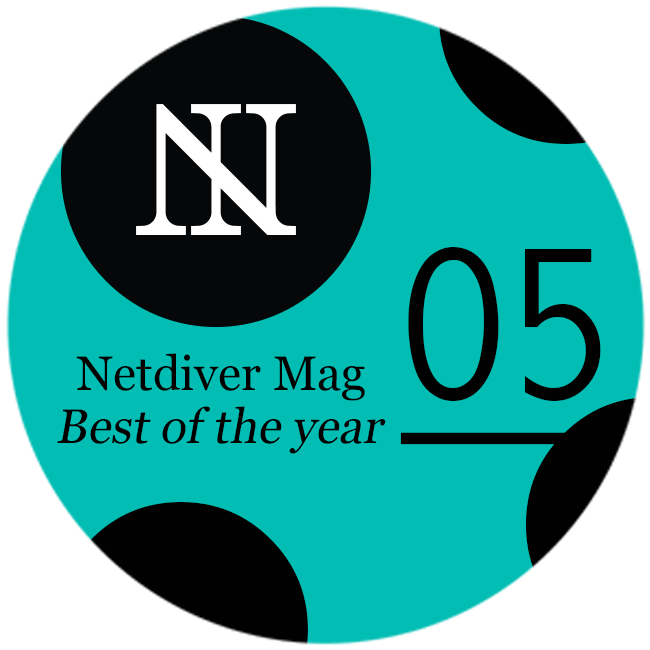 Netdiver Best of Year 05
