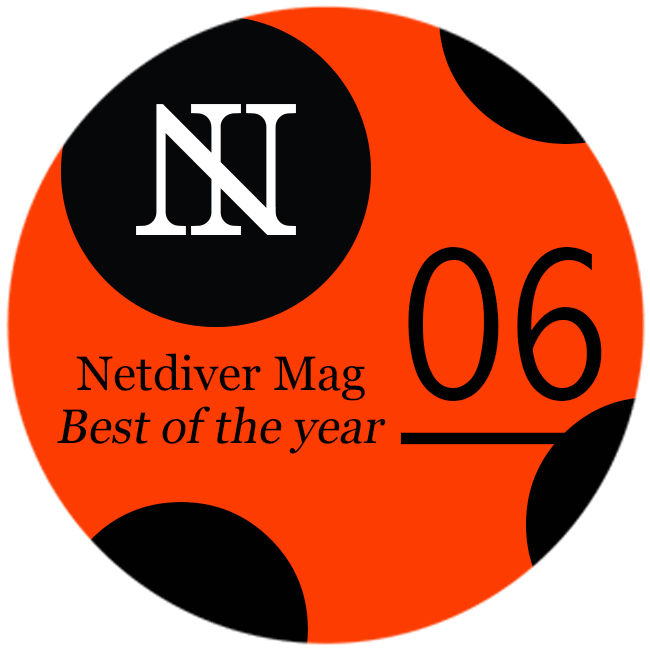 Netdiver Best of Year 06
