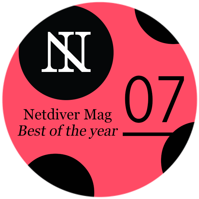 Netdiver Best of Year 07