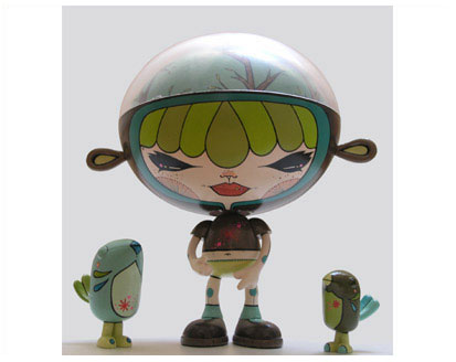 Top 10 Toy Designers By Paola Mendezs Netdiver 1995 2010